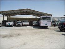 Al-Balagh storage warehousing