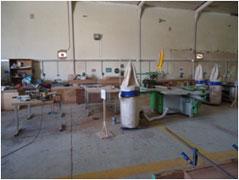 Al-Balagh workshop Images