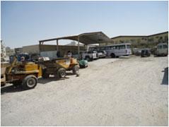 Al-Balagh factory Images