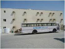 Al-Balagh Camp/ Store facilities